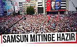 Cumhurbaşkanı Erdoğan Samsun'da Hangi Müjdeleri Verecek?