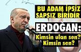 Erdoğan; Irak'ın Kuzeyinde Kürdistan Var, Defol Git!