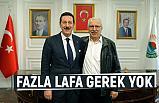 Erdoğan Tok ve Necmi Akkoyunlu'dan 'İlkadım' Mesajı