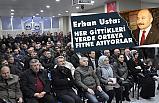 """""""Erhan Usta bu seçimi şimdiden kazandı"""""""