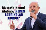 Kılıçdaroğlu; Osmanlı İmparatorluğu neden battı?