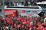 Kılıçdaroğlu Şişli'de Halka Hitap etti