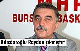 MHP 'den, 'Ülkücü kardeşlerim CHP'ye Oy verecek' Sözüne Tepki!
