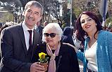 Turgay Şirin, 8 Mart Kadınlar Gününü kutladı
