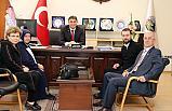 Avrupa'nın En Başarılı Türk Genç İşadamı, Memleketi Kula'ya Geldi