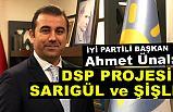 İyi Parti Şişli İlçe Başkanı Ahmet Ünal; Seçimleri Değerlendirdi