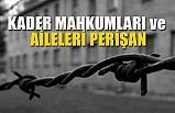 Kader Mahkumları Perişan Oldu; Af Çıkacak mı?