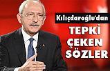"""Kılıçdaroğlu'na, """"PKK'dan hiçbir farkı yoktu"""" tepkisi"""