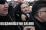 Kılıçdaroğlu'na Saldırı Kınandı