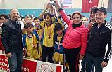 Manisa'da Okul Sporları
