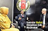 Samsun Valisi Kaymak; 19 Mayıs 1919 aslında 2023 yılının ön hazırlıklarıdır