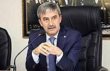 Turgutlu Belediye Başkanı Şirin; Sevdamız Turgutlu