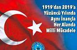 Türk Eğitim-Sen'den 1 Mayıs'ta Kamu Çalışanlarına Samsun Daveti