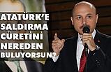 Türk Eğitim Sen Genel Başkanı Geylan; Bazı soy özürlüler yine iş başında
