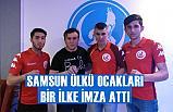 Türkiye Boks Şampiyonasına Ülkü Ocakları bir ilke imza attı