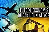 Futbol ekonomisi Dudak Uçuklatıyor