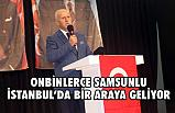 Abdullah Karapıçak, MHP İstanbul'da Büyük Buluşmaya Hazırlanıyor