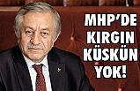 """Celal Adan: """"MHP'de Kırgın, Küskün Yok"""""""