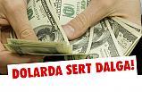 Dolarda Sert Dalga