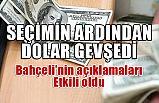 İstanbul Seçiminin Ardından Dolar!