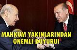 Mahkum Yakınları 23 Haziran İstanbul Seçiminde Kimi Destekliyor?