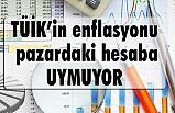 Aytun Çıray; TÜİK Enflasyonu Pazara Uymuyor