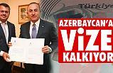 Azerbaycan 1 Eylül'den itibaren vizeyi kaldırıyor