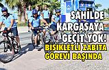 Büyükşehir Belediyesi; Samsun'da Sahil Boyu İşgallere 'Dur' Dedi