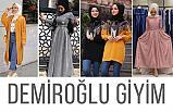 Demiroğlu, Bay Bayan Giyiminde Tarz Modeller Sunuyor