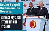 MHP Lideri Bahçeli Kastamonu'da Vatandaşlara Hitap Etti