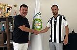 Mustafa Çakır, 2 yıllık sözleşme imzaladı