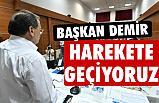Mustafa Demir, 19 Mayıs'ta Konuştu: Harekete Geçiyoruz!