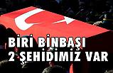 PKK'lı teröristler Bitlis'te Saldırdı! Binbaşı Şehit Oldu