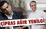 Yunanistan seçimini Yaptı, Başbakan Miçotakis oldu