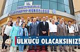 Abdullah Karapıçak; MHP, günü kurtarma partisi değil