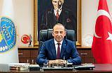 Başkan Çetin Akın'dan 'Büyük Zafer Yürüyüşü' ne Davet