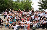 Benim Renkli Sınıfım 2. Dönem Kayseri'de...
