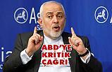 Cevad Zarif, ABD, kendisini izole etmekten vazgeçmeli