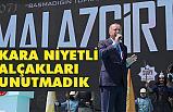 Erdoğan; Malazgirt Zaferi'nin 948. Yıl Dönümünde Konuştu