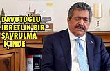 """Feti Yıldız, """"MHP, Davutoğlu'nun ağzına çok gelir"""""""