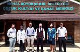 Manisa Büyükşehir'den Eğitime Tam Destek