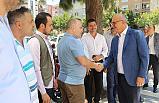 MHP Manisa'da Bayramı Erken Kutladı