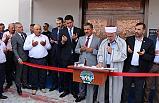 Samsun Valisi Osman Kaymak: Kavak Samsun'un Mahallesi Olacak