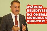 Atakum Belediye Meclisinden İki Önemli Karar!