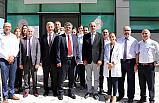 Halk Sağlığı Yöneticileri Samsun'da