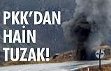 Mardin'de PKK'nın Hain Tuzağı: 1 asker şehit!