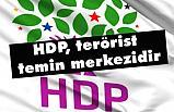Orhan Karataş; HDP, terörist temin merkezidir