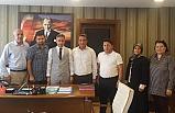 Sağlık-Sen Samsun Şube Başkanı İlyas Biçer'den Promosyon Açıklaması