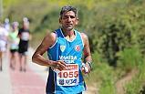 Şampiyon Çanakkale'de Kürsüye Çıktı