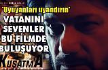 """Ahmet Şafak'tan """"Kuşatma Yedi Uyuyanlar"""" Filmine Davet"""